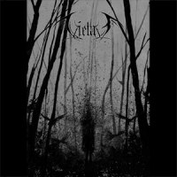 VIETAH - Czornaja ćviĺ CD Black Metal