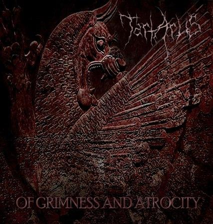 TARTARUS - Of Grimness and Atrocity MCD Black Metal