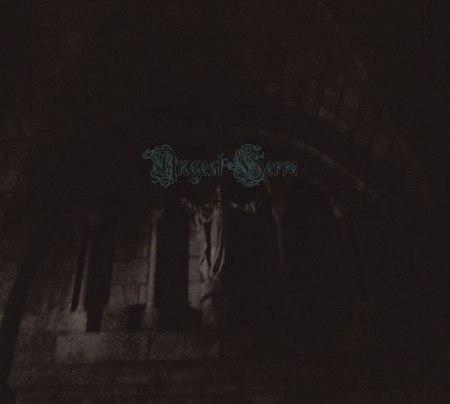ANGEST HERRE - Cendre Des Cieux Digi-MCD Blackened Doom Metal
