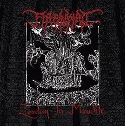 ARPHAXAT - Loudun la Maudite CD Black Metal