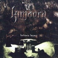 KIMAERA - Solitary Impact CD Death Doom Metal