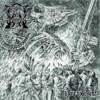 SERPENT SELF DEVOURING - Hail Horned! MCD Black Metal
