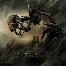 ARUNA AZURA - A Story of a World's Betrayal CD Technical Death Metal