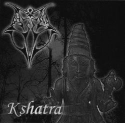 ARYADEVA - Kshatra CD Vedic Folk Metal