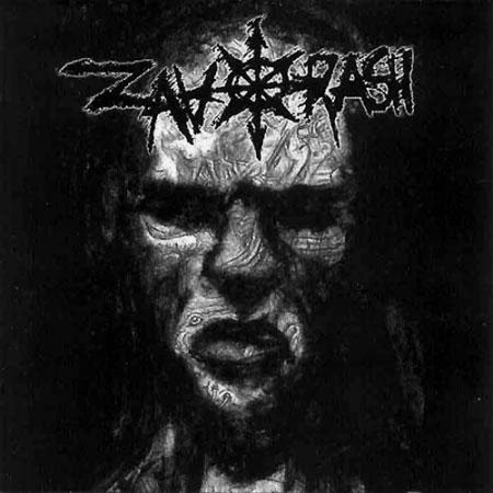ZAVORASH - In Odium Veritas 1996-2002 CD Black Death Metal