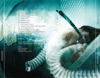 ASGUARD - Dreamslave ... Awakening Digi-CD+DVD Melodic Hybrid Metal