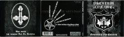 OSCULUM INFAME - Consuming the Metatron Digi-MCD Black Metal