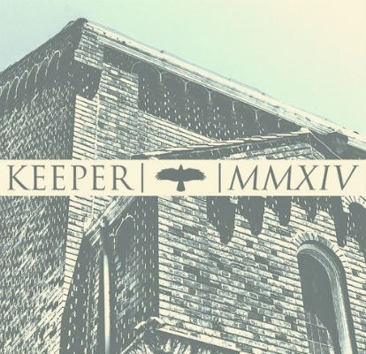 KEEPER - MMXIV CD Extreme Sludge Metal