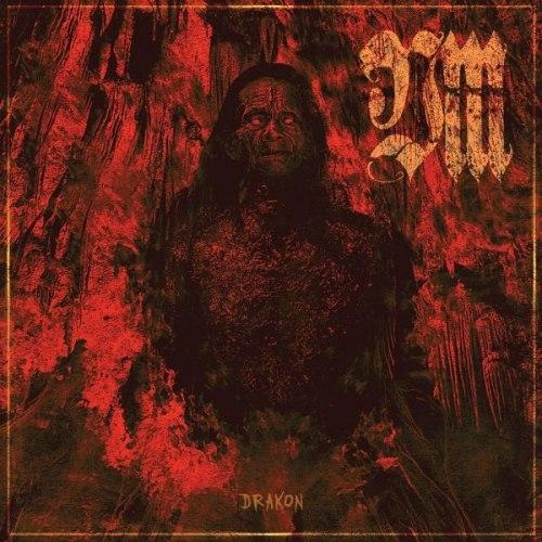 VIII - Drakon CD Black Doom Metal