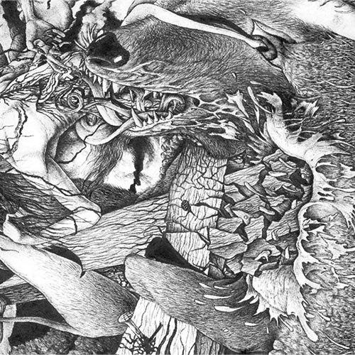 DOMINUS IRA - Negotium Parambulans in Tenebris CD Black Metal