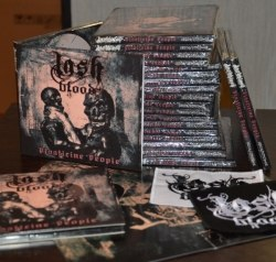 LASHBLOOD - Plasticine People Digi-MCD Avantgarde Metal