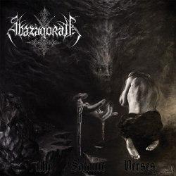 ABAZAGORATH - The Satanic Verses CD Black Metal