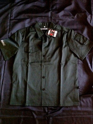 WORK SHIRT - XL рубашка