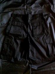 Military shorts - XL шорты