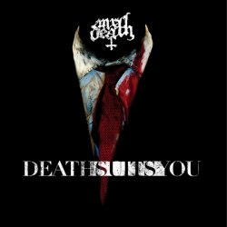 "MR. DEATH - Death Suits You 10""MLP Death Metal"