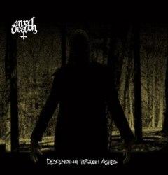 MR. DEATH - Descending Through Ashes LP Death Metal