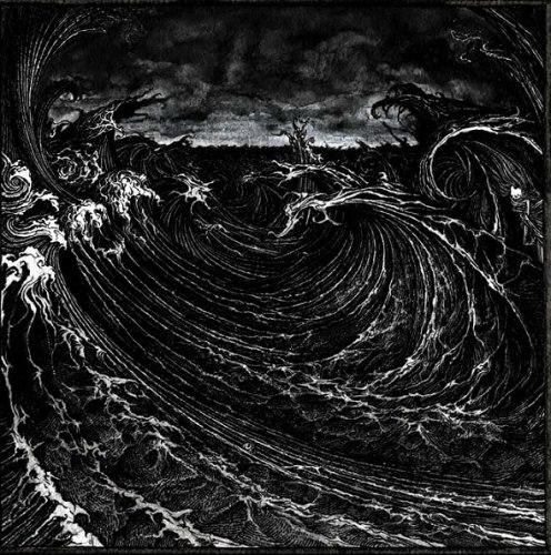 NECROVATION - Necrovation Gatefold LP Death Metal
