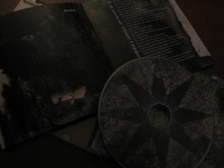 THACLTHI - ...Erat Ante Oculos CD Blackened Death Doom Metal