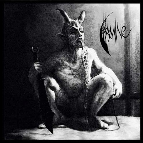 FAMINE - Famine Digi-CD Black Metal