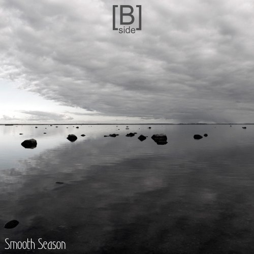 B_SIDE - Smooth Season CDr Trip Hop