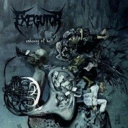 EXEGUTOR - Embasy of Hell CD Grindcore