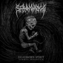 "STRANDHOGG - Deadborn Spirit (Limbus Infantum) 7""EP Black Metal"
