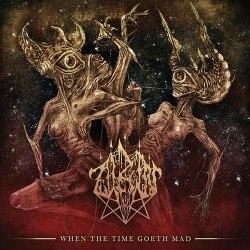 ZARIN - When time goeth mad CD Death Metal