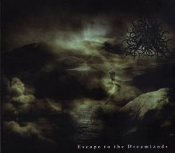 EVOKE THY LORDS - Escape To The Dreamlands Digi-CD Doom Metal