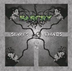FARCRY - Slaves of Chaos CD Thrash Metal