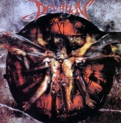 DEVILYN - XI CD Death Metal