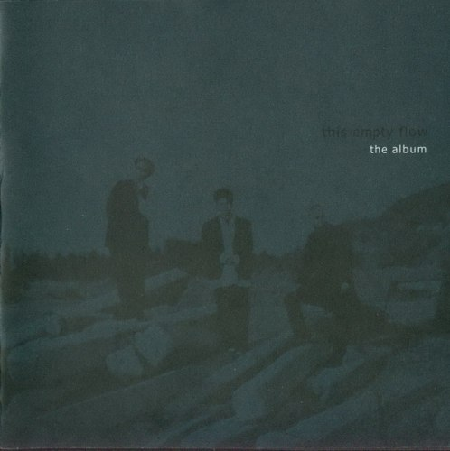 THIS EMPTY FLOW - The Album 2CD Post-Punk