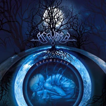 ASGUARD - Dreamslave Digi-CD Hybrid Metal
