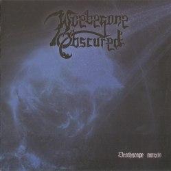 WOEBEGONE OBSCURED - Deathscape MMXIV MCD Funeral Doom Metal