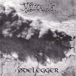 HOLOCAUSTUS / ODELEGGER - Holocaustus / Ødelegger CD NS Metal
