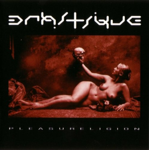 DRASTIQUE - Pleasureligion CD Gothic Metal