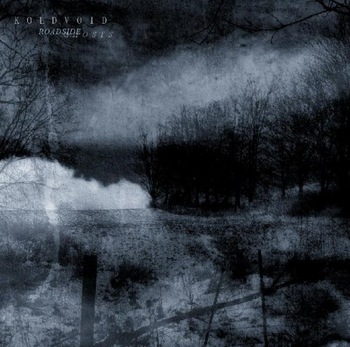 KOLDVOID - Roadside Ghosts CD Dark Ambient