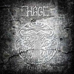 HAGL - Irminsul CD Viking Metal
