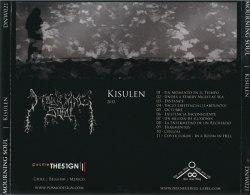 MOURNING SOUL - Kisulen CD Depressive Metal