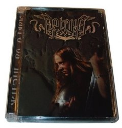 АРКОНА - Жизнь во славу DVD Folk Metal