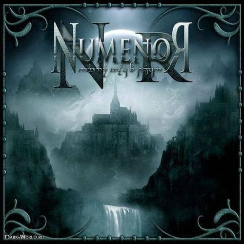 NUMENOR - Colossal Darkness CD Epic Metal