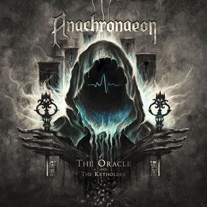 ANACHRONAEON - The Oracle and the Keyholder CD MDM