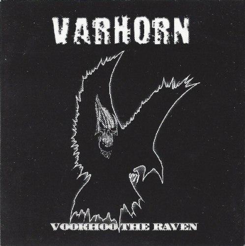 KALI YUGA / VARHORN - Aham Kali / Ворон Вукху CD Ritual Metal