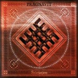 PRAGNAVIT - Svietacjam Digi-CD Folk Ambient