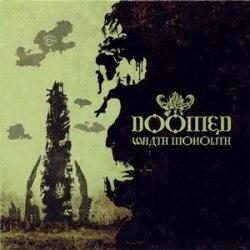 DOOMED - Wrath Monolith CD Doom Death Metal