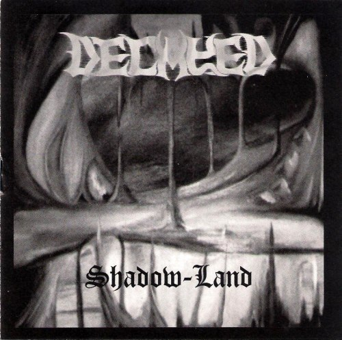 DECAYED - Shadow-Land CD Blackened Metal