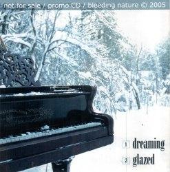 BLEEDING NATURE - Dreaming / Glazed MCD Synthpop / Dreamwave