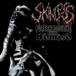 SKINLESS - Foreshadowing Our Demise CD Brutal Death Metal