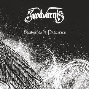 JUODVARNIS - Šauksmai Iš Praeities CD Heathen Metal