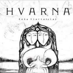 HVARNA - Koła Viartańniaŭ Digi-CD Neofolk