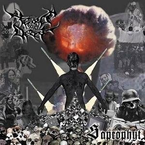 TEARS OF DECAY - Saprophyt CD Brutal Death Metal